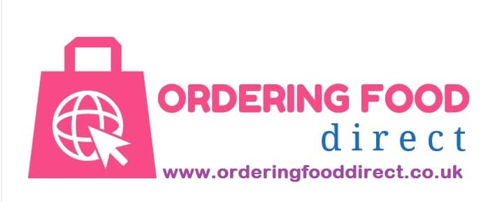 Ordering Food Direct for Restaurant and Takeaway